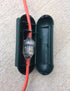 Weather Proof Extension Leadlock  a must for 240V  Extension Leads