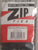 Zip Tie (Cable Tie)  Black 100x2.5mm, Pack Qty 100 (TB1025/100)