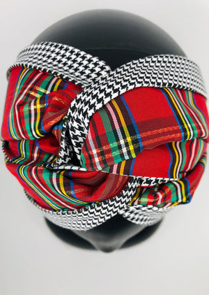 Recess Turban Headband