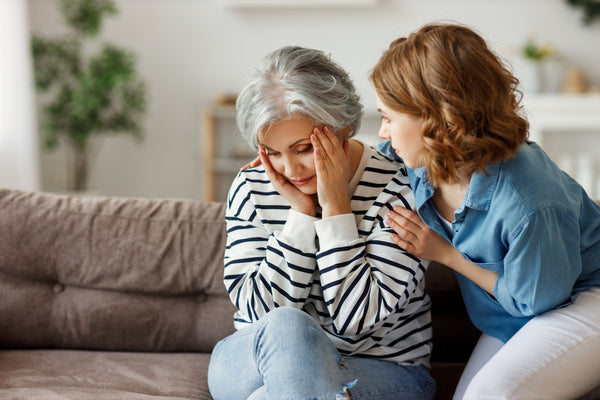 Supporting A Loved One with Chronic Pain