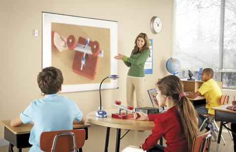 LUNA 2.0 DOCUMENT CAMERA