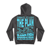The Plan Hoodie + Digital Album