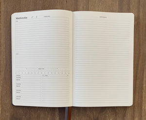 One Full Year | 4 Planners