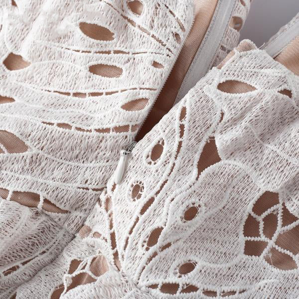 Orabelle Lace Dress - BohoSparkle.com