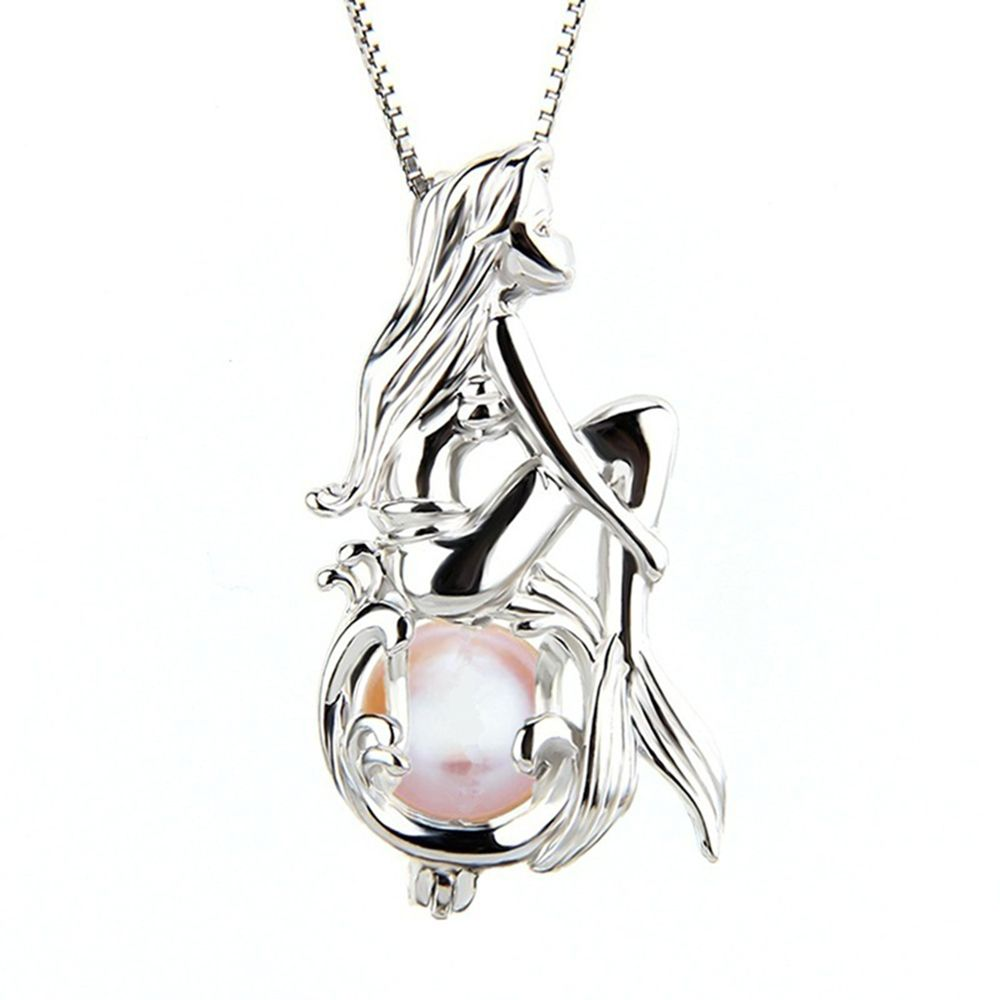 Kendra Simulated Pearl Necklace - BohoSparkle.com