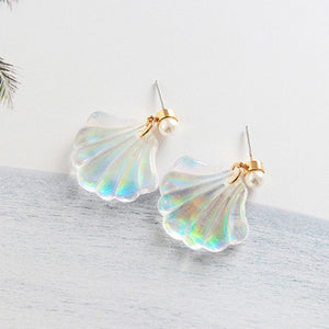 Coralia Earrings - BohoSparkle.com