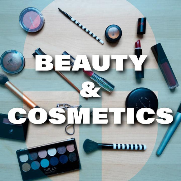 Beauty & Cosmetics | Tryot