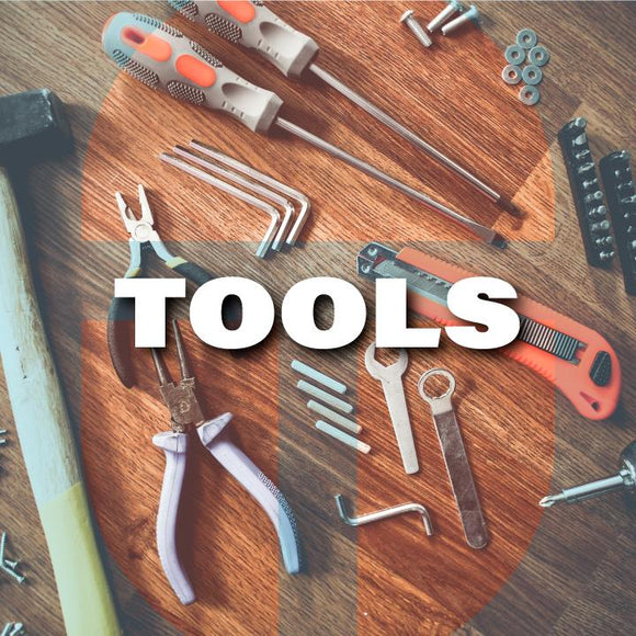 Tools | Tryot
