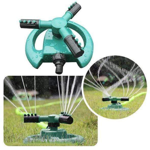 Tryot 360 Rotating Sprinkler