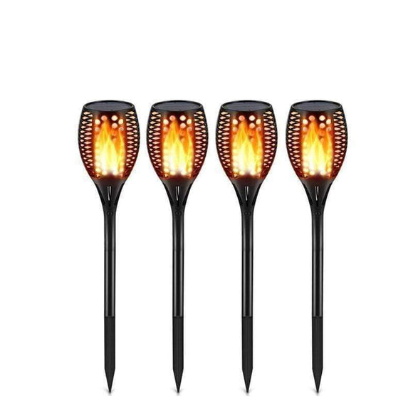 Tryot 4 pieces / Buy 1 GET 50% Off Solar Flame Torch
