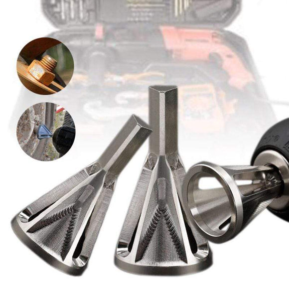 Tryot Amazing Deburring Tool