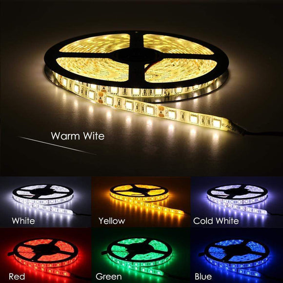 Tryot Best Led Strip Lights - 5 M