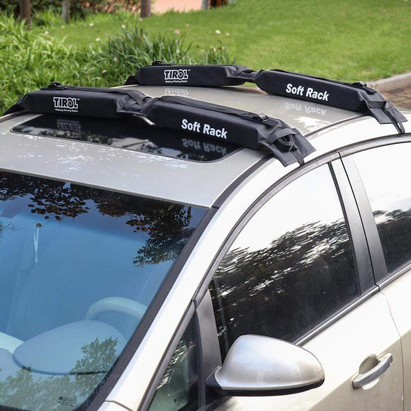 Tryot Car Soft Rack