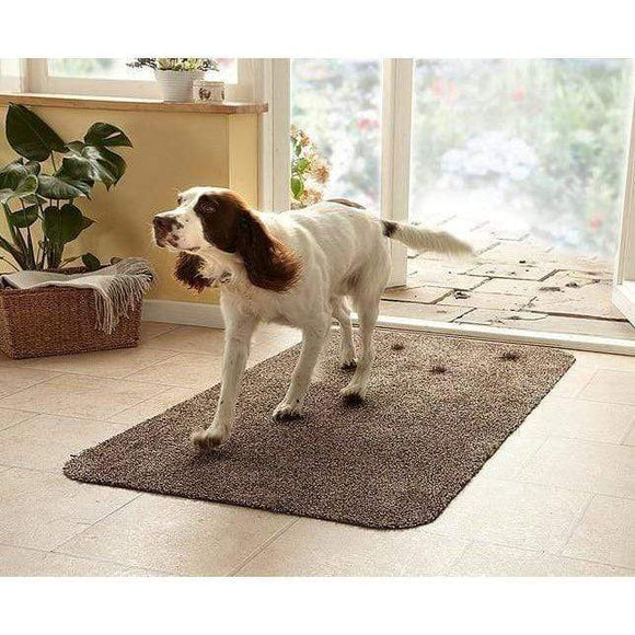Tryot Clean Step Mat