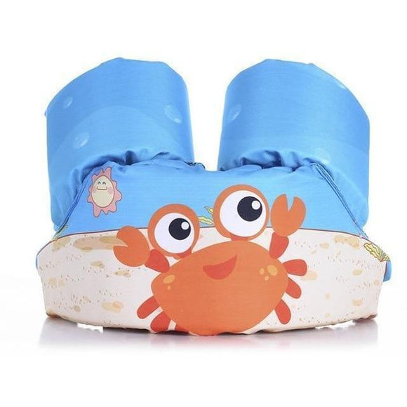 Tryot crab / 10-25 kg baby / Buy 1 GET 50% Off Child Floats