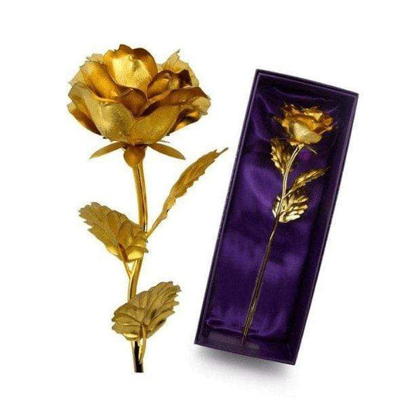Tryot Gold / Buy 1 GET 50% Off Love Gold Rose