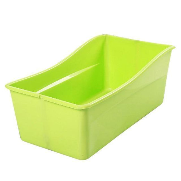 Tryot Green / Buy 1 GET 50% Off Folding Baby Bathtub