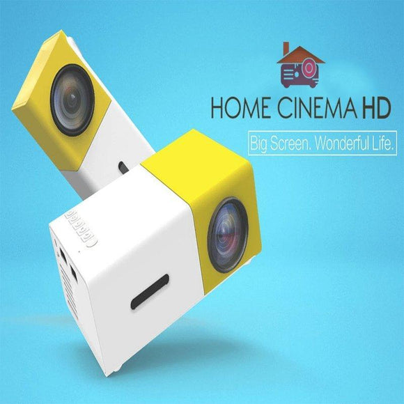 Tryot Home Cinema HD
