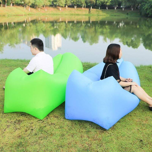 Tryot Inflatable Bed