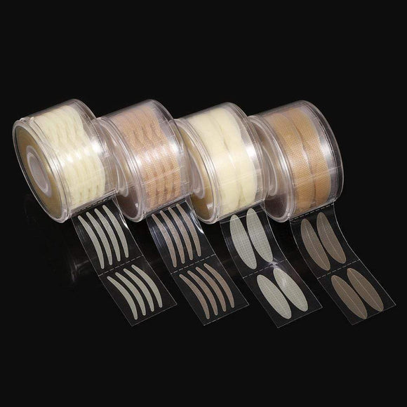 Tryot Instant lift double eyelid sticker - 300 pairs