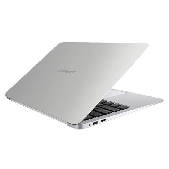 Tryot Jumper EZbook 2 Windows 10 Laptop Intel 4GB RAM 64GB Quad Core 14.1 Inch Slim Ultrabook,Lightweight Notebook Portable