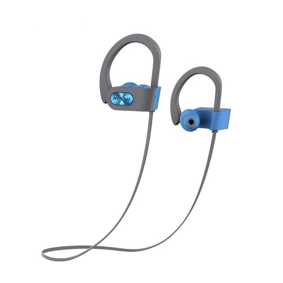 Tryot Mpow Flame Waterproof IPX7 Wireless Earphones