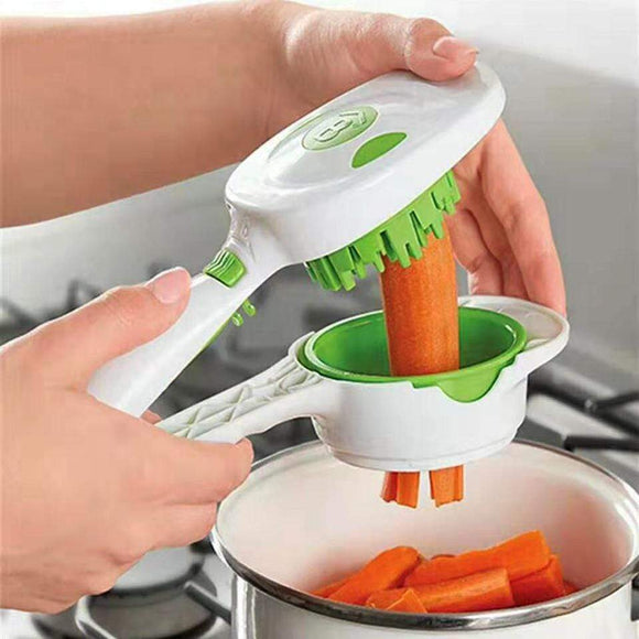Tryot Multifunction Slicer