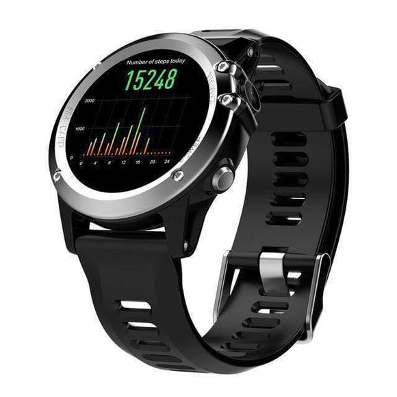 Tryot Sliver / Buy 1 GET 50% Off Perfect Smart Watch