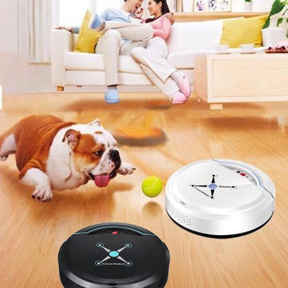Tryot Smart Robot Vacuum Cleaner
