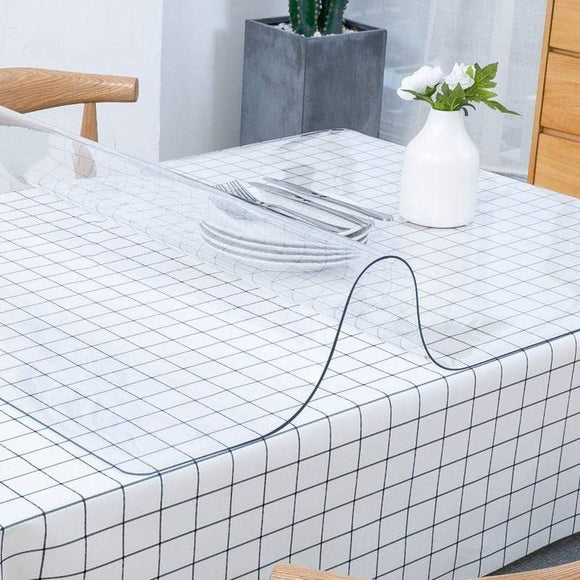 Tryot Soft Glass Table Protector
