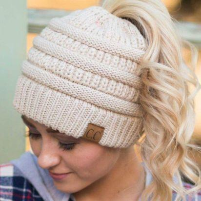 Tryot Soft Knit Beanie