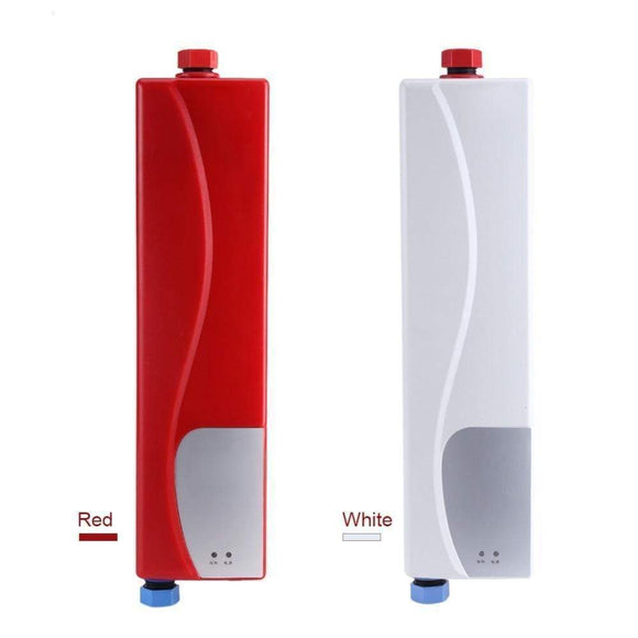 Tryot Water Heater