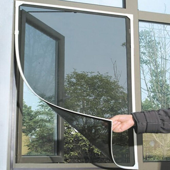 Tryot Window Mosquito Net