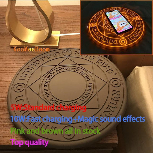 Tryot Wireless Charger Pad