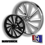 "Diamond Series ""Maverick"""