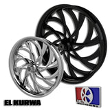 "Diamond Series ""El Kurwa"""