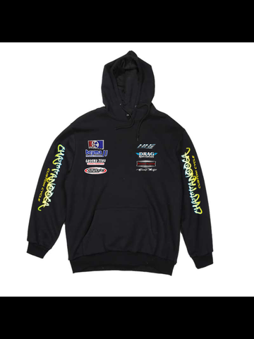 Chattanooga Custom Cycle Hoodie