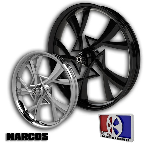 "Diamond Series ""Narcos"""