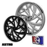 "Diamond Series ""Astro"""