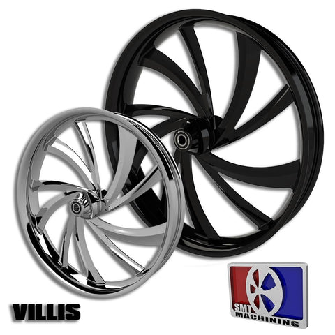 "Diamond Series ""Villis"""