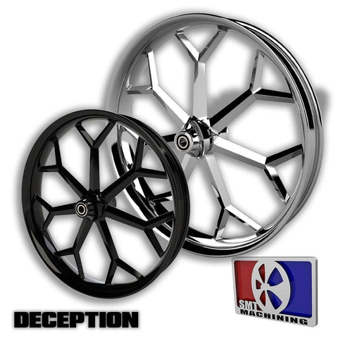 "Diamond Series ""Deception"""