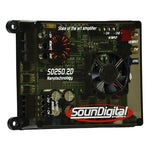 Soundigital 250.2 NANO 4ohm