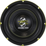 Ground Zero GZHW 25SPL Hydrogen Series Competition Sub Woofer