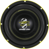 GZHW 20SPL 8 Inch Competition Subwoofer