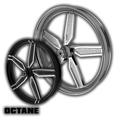 "Diamond Series ""Octane"""