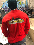 Chattanooga Custom Cycle long sleeve T