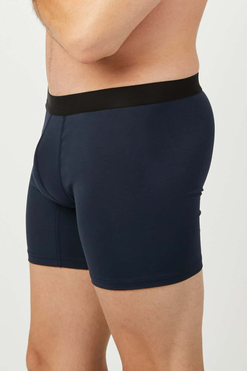 Sloanie Boxer Briefs Side
