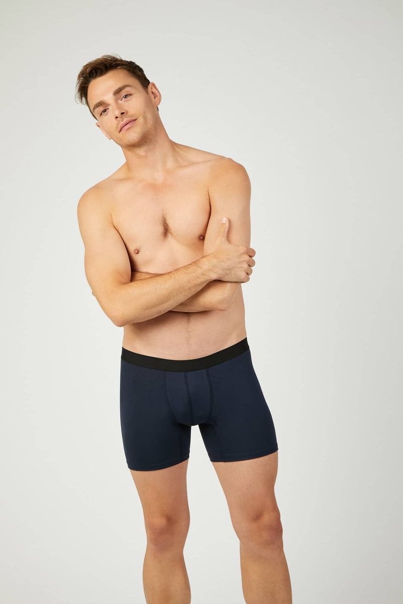 Cooper Boxer Brief - Sloanie