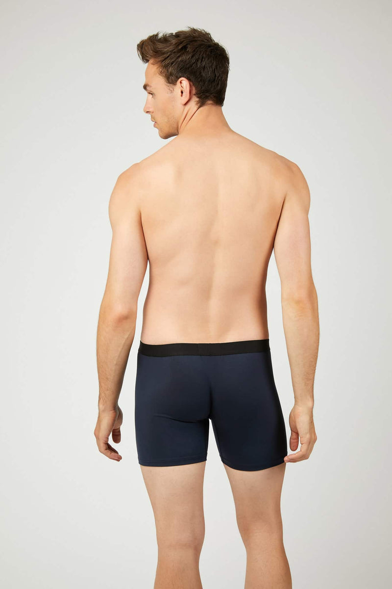 Sloanie Boxer Briefs Rear