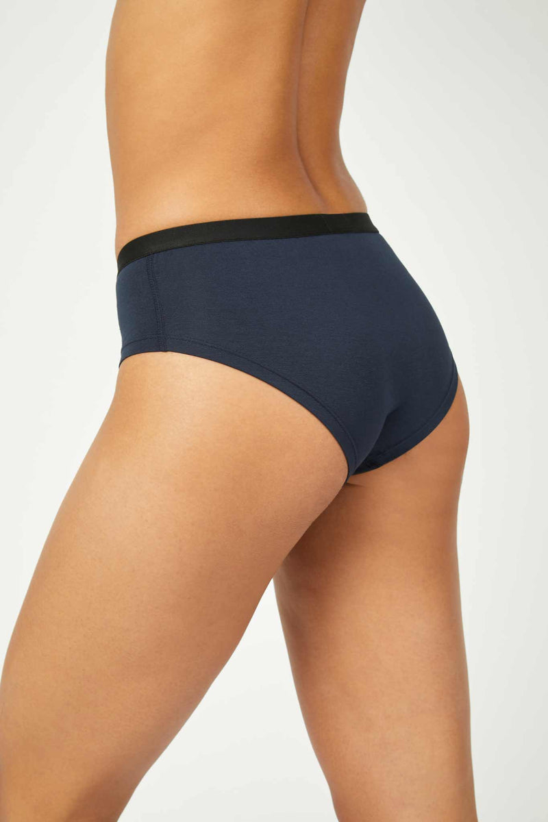 Sloanie Women's Brief Rear